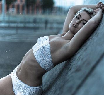 Stringpanty erotisch von Fransik