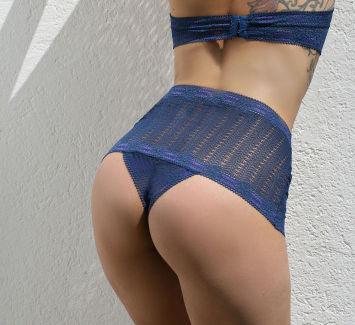 Taillenslip sexy von Fransik
